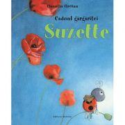 Cadoul gargaritei Suzette - Quentin Greban