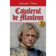 Cavalerul de Mauleon 3-3 - Alexandre Dumas