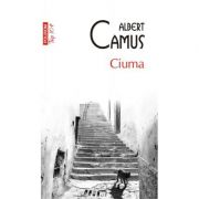 Ciuma - Albert Camus