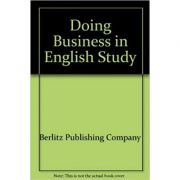 Doing Business in English Study