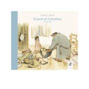 Ernest si Celestine la picnic - Gabrielle Vincent