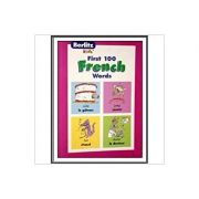 First 100 French Words