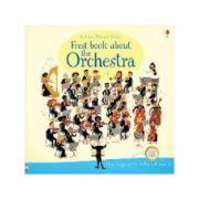 First Book About The Orchestra - Sam Taplin