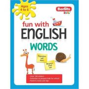 Fun with Learning Words