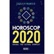 Horoscop 2020 - Lesley Francis
