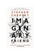 Imaginary Friend (limba engleza) - Stephen Chbosky