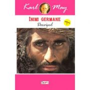 Inimi germane 1 - Dervisul - Karl May