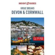 Insight Guides Great Breaks Devon & Cornwall