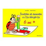 Invatam sa desenam cu Ita Gargarita 6 ani + - Ioana Suilea, Valentin Cristescu