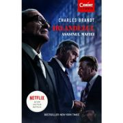 Irlandezul. Asasinul mafiei - Charles Brandt