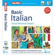 Italian Berlitz Basic