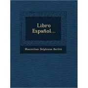 Libro Espanol...