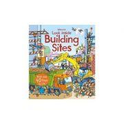 Look Inside a Building Site - Rob Lloyd Jones