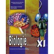 Manual de biologie pentru -clasa a XI-a (Elena Hutanu Crocnan)