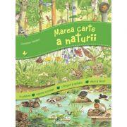 Marea carte a naturii - Christine Henkel