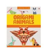 Origami Animals - Lucy Bowman