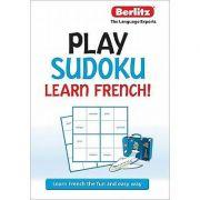 Play Sudoku, Learn French
