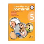 Limba si literatura romana 2016 pentru clasa a V-a - Structurat pe modelul E. R. R.