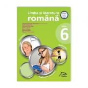Limba si literatura romana 2016 pentru clasa a VI-a - Structurat pe modelul E. R. R.