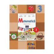 Matematica. Manual pentru clasa a III-a, semestrul I - Doina Cindea