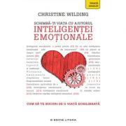Schimba-ti viata cu ajutorul inteligentei emotionale. Cum sa te bucuri de o viata echilibrata - Christine Wilding