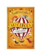 Skycircus - Peter Bunzl