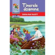Tinerele doamne - Louisa May Alcott