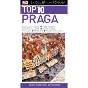 Top 10 Praga - DK