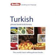 Turkish Phrase Book & Dictionary