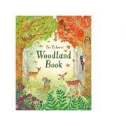 Woodland Book - Emily Bone