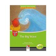 The Big Wave. Level A - Stefanella Ebhardt