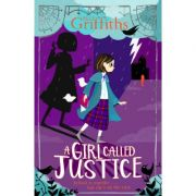 A Girl Called Justice - Elly Griffiths