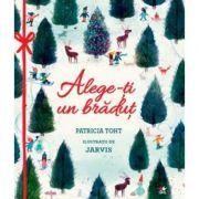 ALEGE-TI UN BRADUT - Patricia Toht
