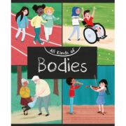 All Kinds of: Bodies - Judith Heneghan