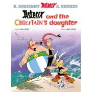 Asterix: Asterix and the Chieftain's Daughter - Jean-Yves Ferri
