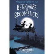 Bedknobs and Broomsticks - Mary Norton