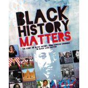 Black History Matters - Robin Walker