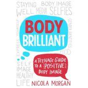 Body Brilliant - Nicola Morgan
