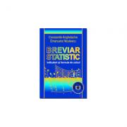 Breviar statistic. Indicatori si formule de calcul - Constantin Anghelache, Emanuela Niculescu