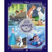 Cele mai frumoase povesti de noapte buna - Disney