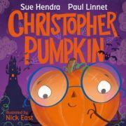 Christopher Pumpkin - Sue Hendra, Paul Linnet