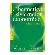 Cibernetica sistemelor economice. Editia II - Emil Scarlat, Nora Chirita