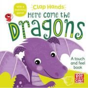 Clap Hands: Here Come the Dragons - Pat-a-Cake