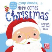Clap Hands: Here Comes Christmas - Pat-a-Cake