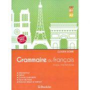 Grammaire du francais. Niveau intermediaire