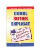 Codul rutier explicat - Ion Herea