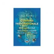 Companii transnationale. Managementul resurselor umane integrat pe baza competentei - Ionut Pandelica