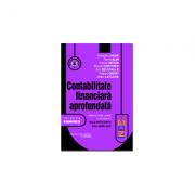 Contabilitate financiara aprofundata. Editia II - Eric Delesalle, Eveline Lande, Pierre Blin, Pascal Denos, Marcel Gonthier, Robert Obert, Didier Lecrere