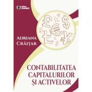 Contabilitatea capitalurilor si activelor - Adriana Craitar