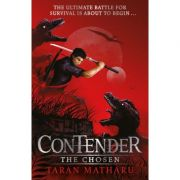 Contender: The Chosen - Taran Matharu